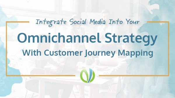 Integrate social media into your omnichannel strategy