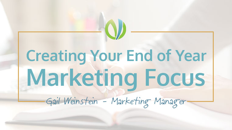 creating your year end marketing focus