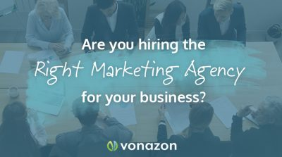 Are You Hiring the Right Marketing Agency For Your Business